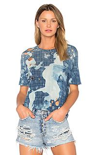 Рваная футболка - PRPS Goods & Co