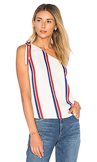 X revolve the tied one shoulder - LAcademie