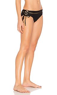 Juliet solids bikini bottom - Ella Moss