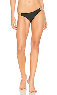 Solid vinyl detail bottom - Vix Swimwear