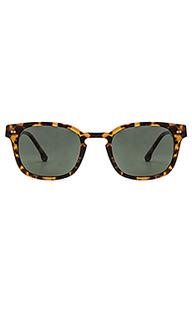 Солнцезащитные очки monroe ii - Steven Alan