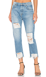 High waisted josefina - 7 For All Mankind
