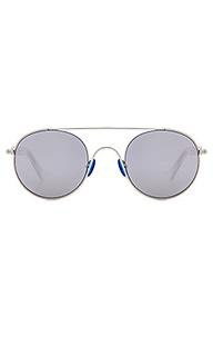 Солнцезащитные очки cellophane disco - WESTWARD LEANING