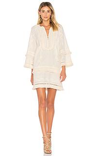 Платье abigail - RACHEL ZOE
