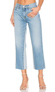 Kiki with frayed hem - 7 For All Mankind