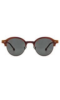 Солнцезащитные очки starr - Steven Alan