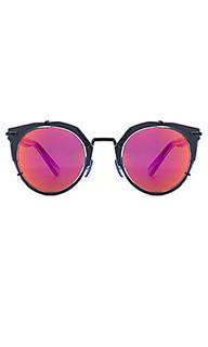 Солнцезащитные очки sphinx - WESTWARD LEANING