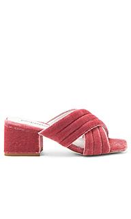 Туфли на каблуке berdine - Jeffrey Campbell
