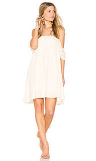 Off shoulder baby doll dress - BLQ BASIQ
