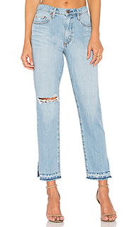 Узкие джинсы bessette - Nobody Denim