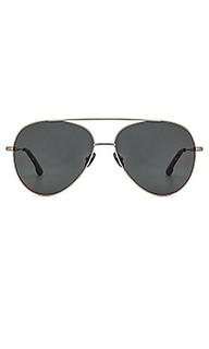 Солнцезащитные очки division - Steven Alan