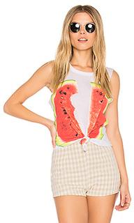 Майка без рукавов watermelon - Chaser