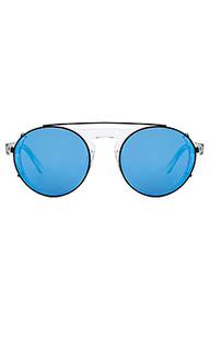 Солнцезащитные очки dyad - WESTWARD LEANING