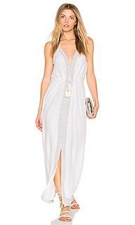 Платье kayleigh - SAYLOR