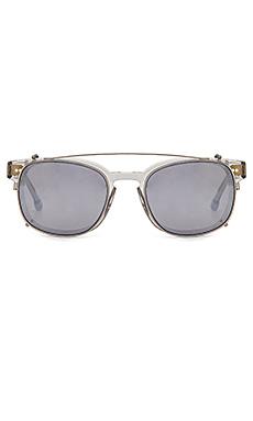 Солнцезащитные очки monroe - Steven Alan