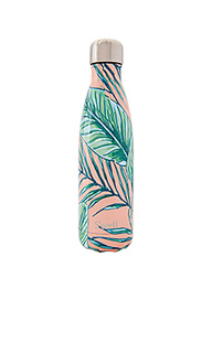 Resort palm beach 17oz water bottle - Swell