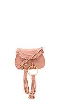 Мини сумка через плечо - See By Chloe