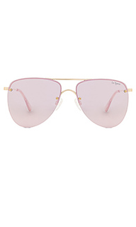 Солнцезащитные очки the prince - Le Specs