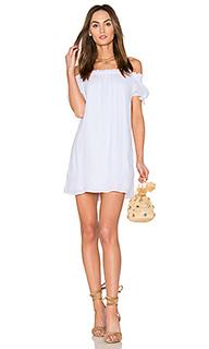 Платье из марлевой ткани jodi - Generation Love