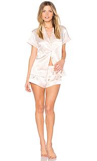 Rose pyjama set - homebodii