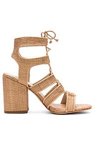 Туфли на каблуке eva - Dolce Vita