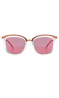 Солнцезащитные очки caliente - Le Specs