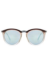 Солнцезащитные очки no smirking - Le Specs