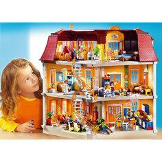 PLAYMOBIL 5302 Кукольный дом: Особняк с двумя лестницами