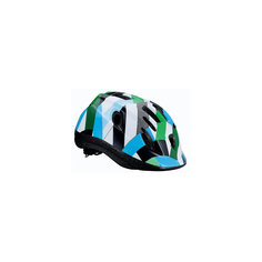 Летний шлем Boogy камуфляж зеленый, BBB