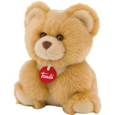 Медвеженок-пушистик, 24 см, Trudi