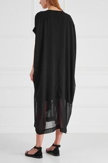 Однотонное платье Erik Frenken