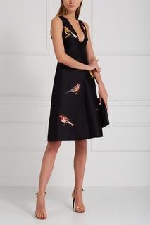 Хлопковое платье Kaitlyn Stella Mc Cartney