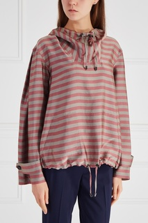 Куртка-анорак Jil Sander Navy