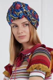 Шелковая повязка Gucci