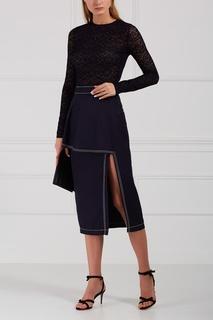 Гипюровая блузка Stella Mc Cartney