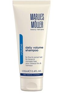 Шампунь для придания объема волосам Marlies Moller
