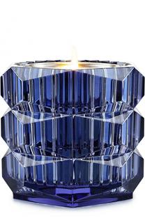 Подсвечник Eclat De Nuit с ароматической свечой Baccarat