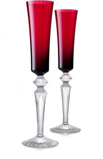 Набор из 2-х фужеров для шампанского Mille Nuits Baccarat