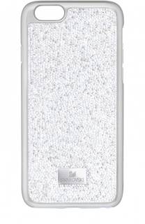 Чехол для iPhone 7 Glam Rock с кристаллами Swarovski Swarovski