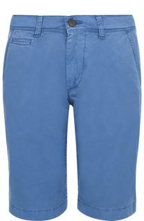 Хлопковые шорты с карманами Baldessarini