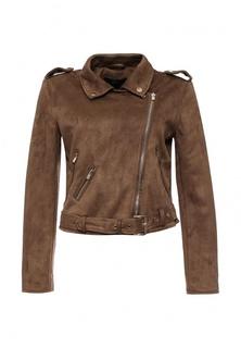 Куртка кожаная Befree