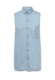 Рубашка джинсовая Befree