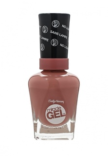 Лак Sally Hansen