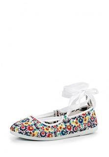 Туфли Flossy Style
