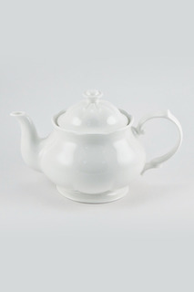 "Чайник 0,5 л ""White"" Royal Bone China"