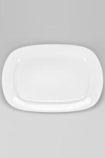 Блюдо прямоугольное, 25 см Nikko