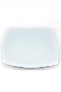 Тарелка квадратная Royal Porcelain