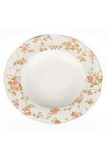 Суповая тарелка, 6 шт., 23 см Quality Cermaic