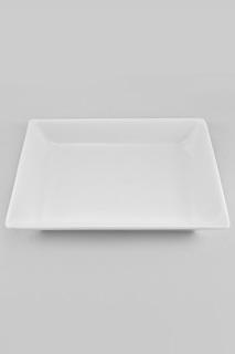 Тарелка квадратная 20 см Nikko