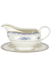 Соусник 450 мл на подставке Royal Porcelain